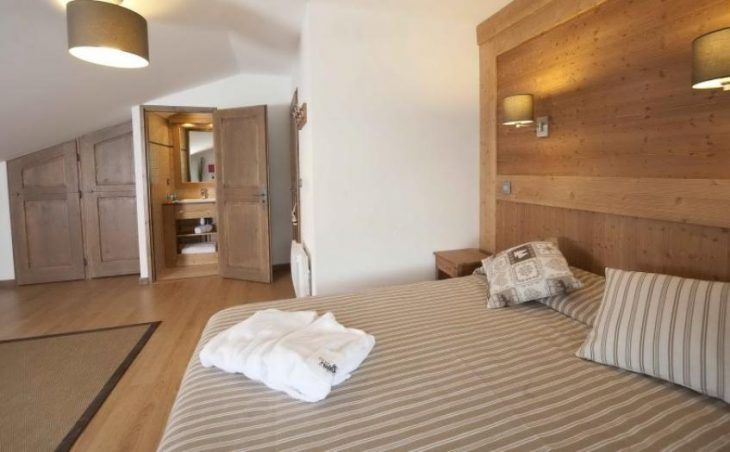 Residence Eco Le Ruitor in Ste-Foy-Tarentaise , France image 3
