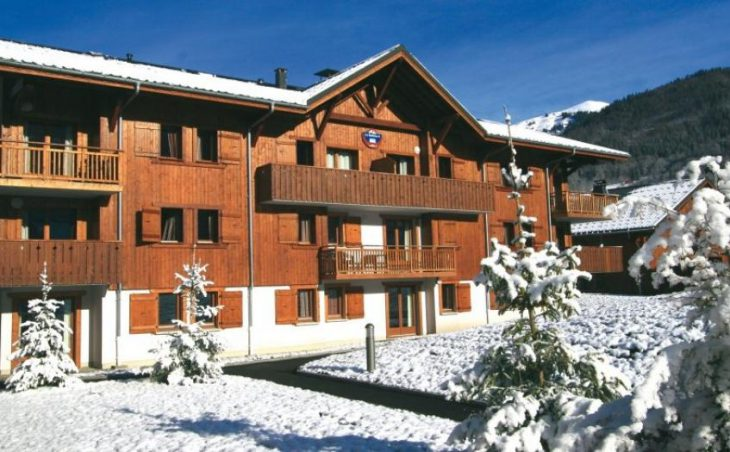 Les Fermes de Samoens (10 persons) in Samoens , France image 1