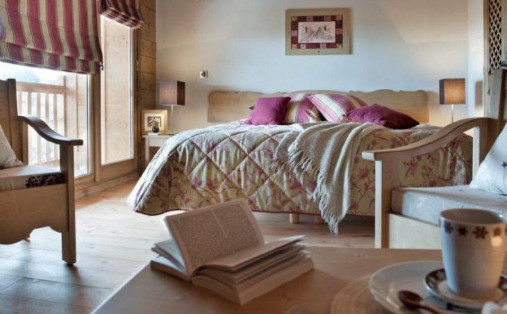 Les Chalets de Jouvence Apartments in Les Carroz , France image 1