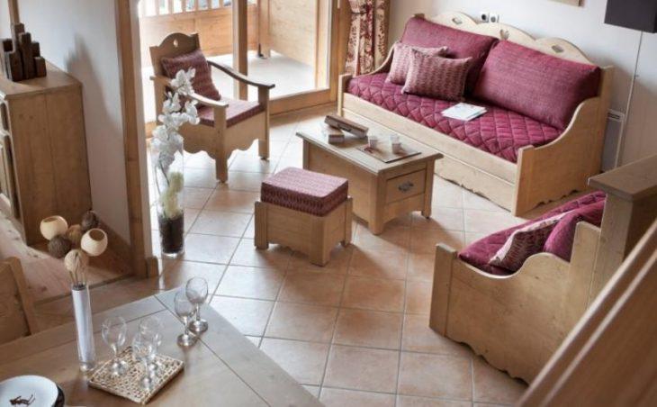 Les Chalets de Jouvence Apartments in Les Carroz , France image 4