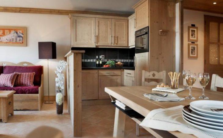 Les Chalets de Jouvence Apartments in Les Carroz , France image 5