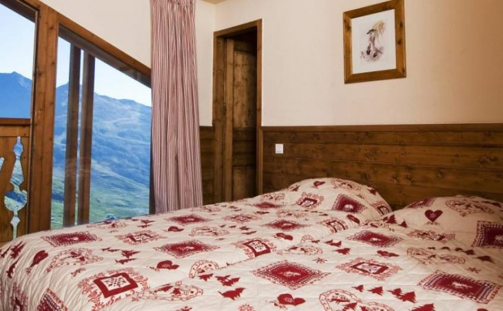Chalet Altitude in Val Thorens , France image 3