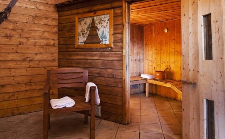 Chalet Altitude in Val Thorens , France image 4