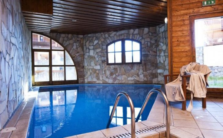 Chalet Altitude in Val Thorens , France image 5