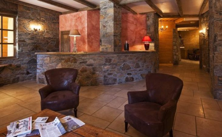 Chalet Val 2400 in Val Thorens , France image 2