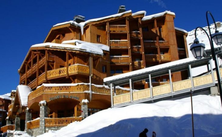 Chalet Val 2400 in Val Thorens , France image 4