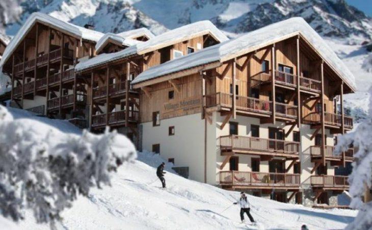 Residence Montana Plein Sud in Val Thorens , France image 1
