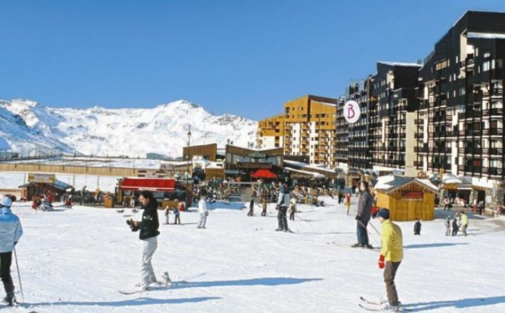 Residence Olympiades in Val Thorens , France image 1
