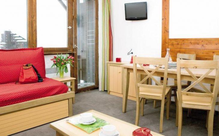 Pierre et Vacances Les Fontaines Blanches in Avoriaz , France image 3