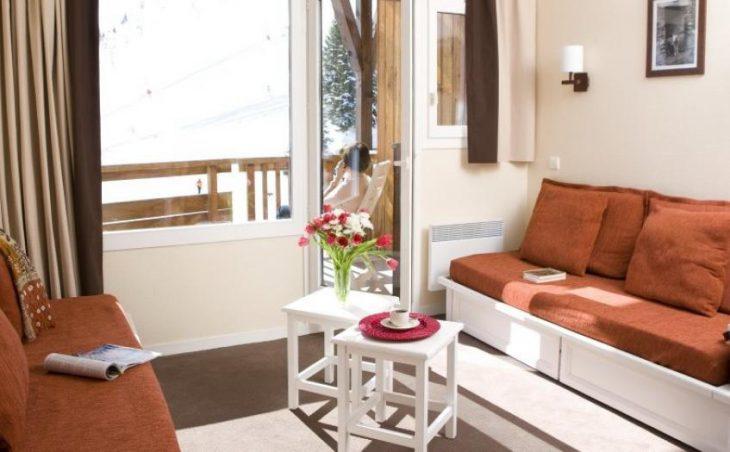 Sepia in Avoriaz , France image 3