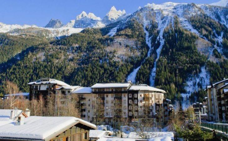 La Riviere in Chamonix , France image 1
