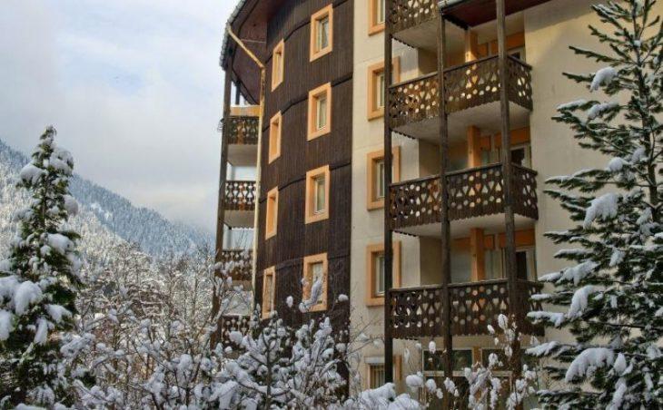 La Riviere in Chamonix , France image 5