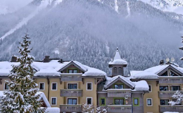 Premium La Ginabelle in Chamonix , France image 1