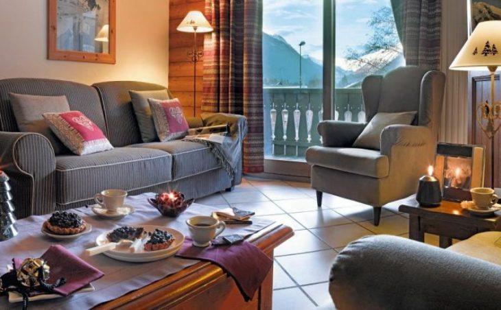 Premium La Ginabelle in Chamonix , France image 5