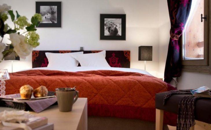 Apartments Les Chalets de Flambeau in Val Cenis , France image 7