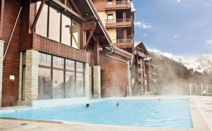 Les Terrasses d'Eos in Flaine , France image 1
