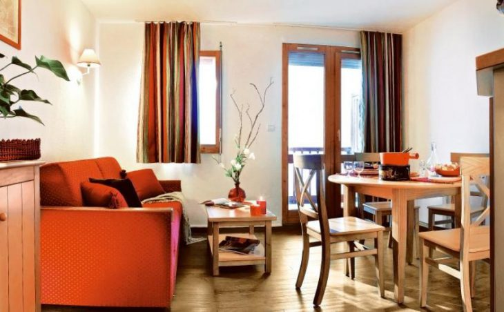 Premium Les Ravines in Meribel , France image 2