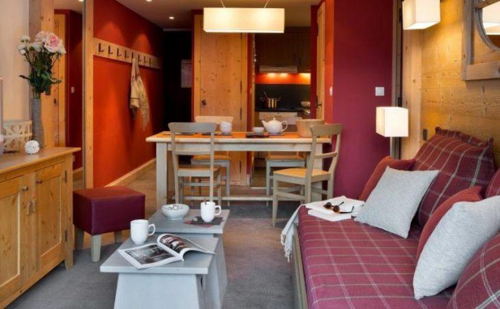 Premium Les Crets in Meribel , France image 4