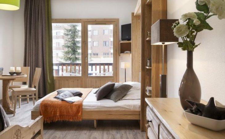 Apartments Les Chalets De Solaise in Val dIsere , France image 5