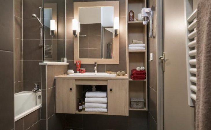 Apartments Les Chalets De Solaise in Val dIsere , France image 6