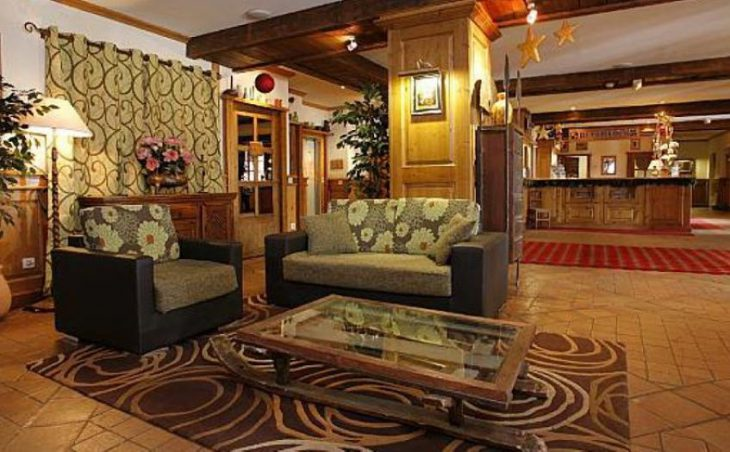 Hotel Village Montana (Tignes) in Tignes , France image 7