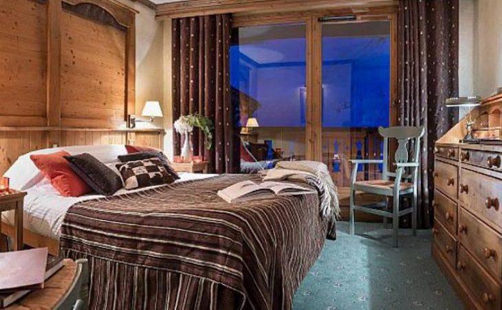 Hotel Village Montana (Tignes) in Tignes , France image 8