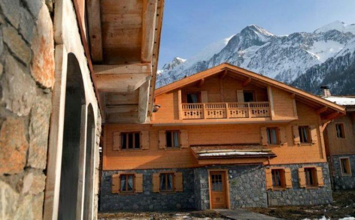 Le Hameau de Pierre Blanche Apartment in Chamonix , France image 1