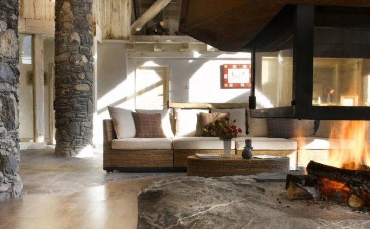 Le Hameau de Pierre Blanche Apartment in Chamonix , France image 4