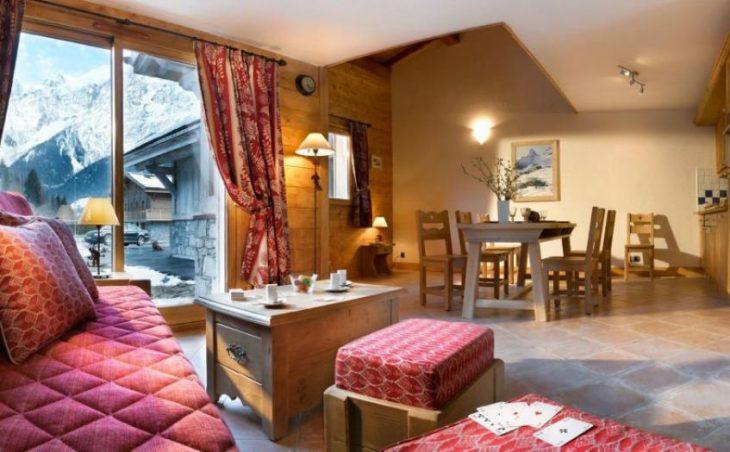 Le Hameau de Pierre Blanche Apartment in Chamonix , France image 5