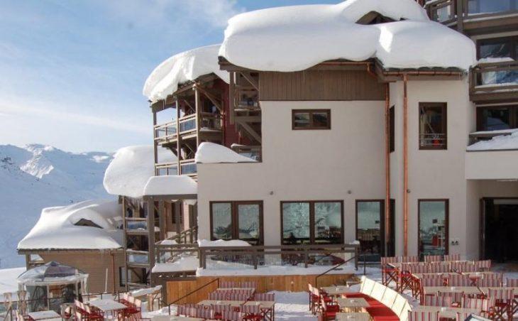 Le Hameau du Kashmir Apartments in Val Thorens , France image 2