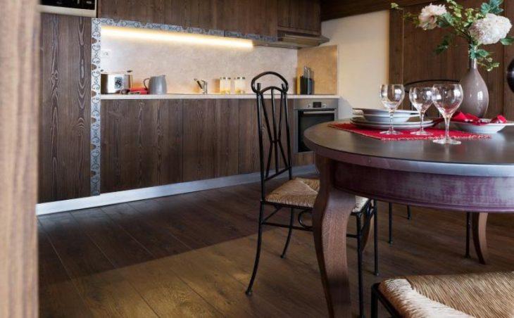 Le Hameau du Kashmir Apartments in Val Thorens , France image 6