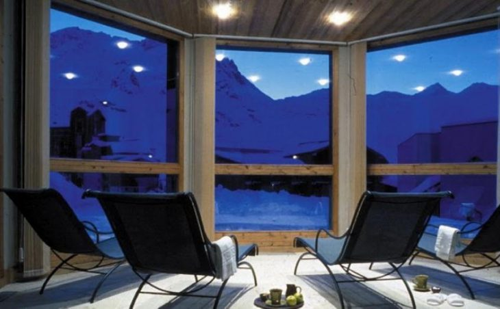 Residence L'Oxalys in Val Thorens , France image 8
