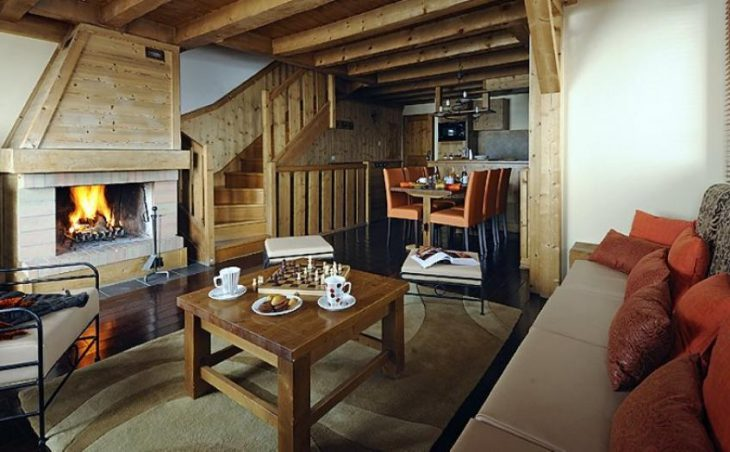 Residence L'Oxalys in Val Thorens , France image 3