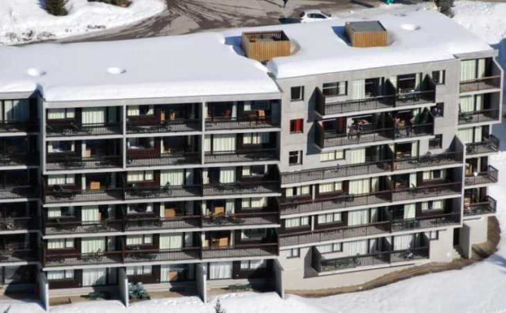 Residence Les Pleiades in Flaine , France image 1