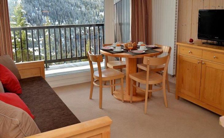 Residence Les Pleiades in Flaine , France image 2