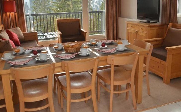 Residence Les Pleiades in Flaine , France image 4