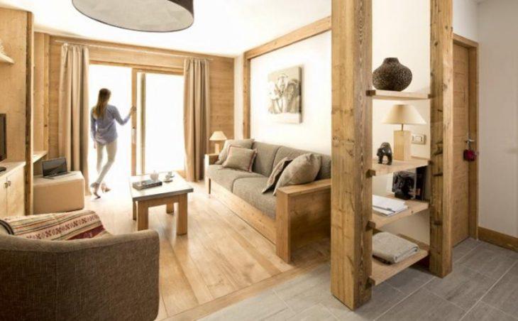 Residence Santa Terra in Tignes , France image 4