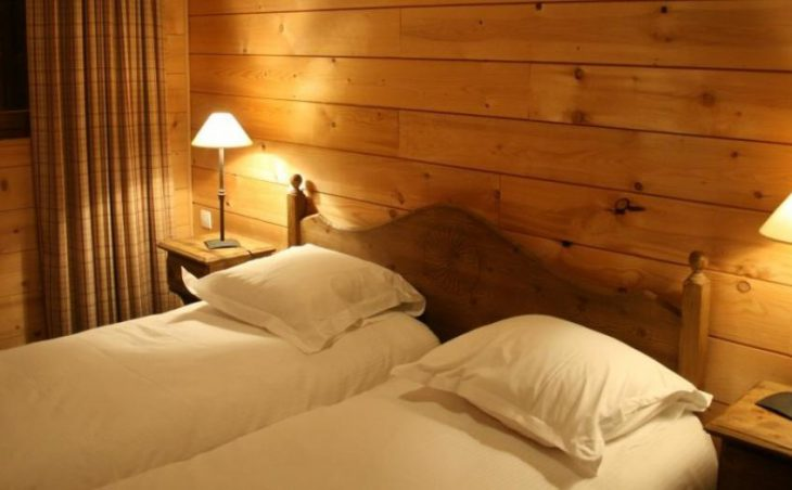 Residence Alpina Lodge in Val dIsere , France image 3