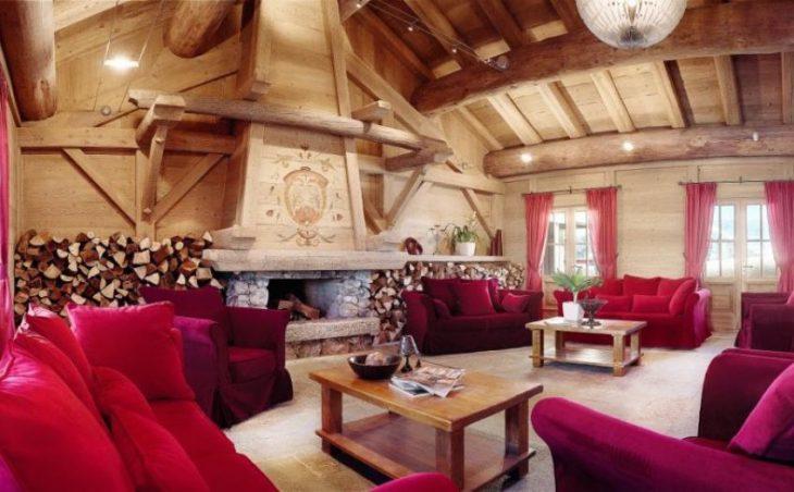 Le Hameau du Beaufortain in Les Saisies , France image 2