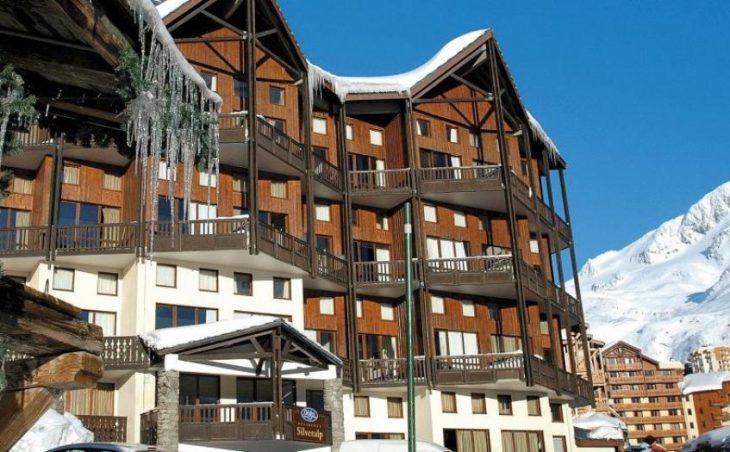 Ski Residence Le Silveralp in Val Thorens , France image 1