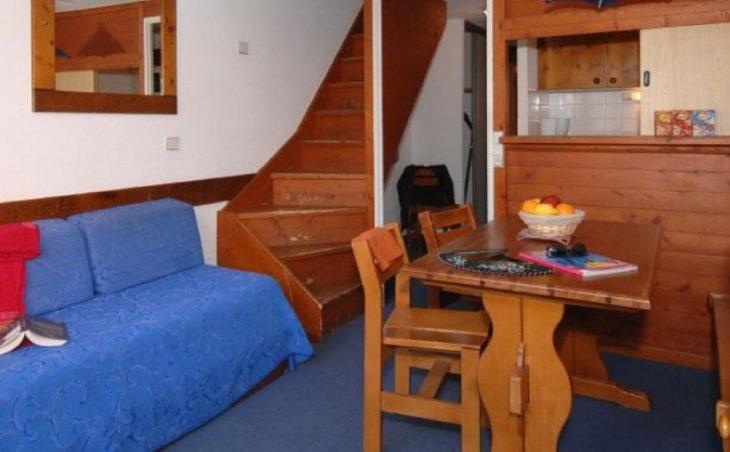 Ski Residence Le Silveralp in Val Thorens , France image 2