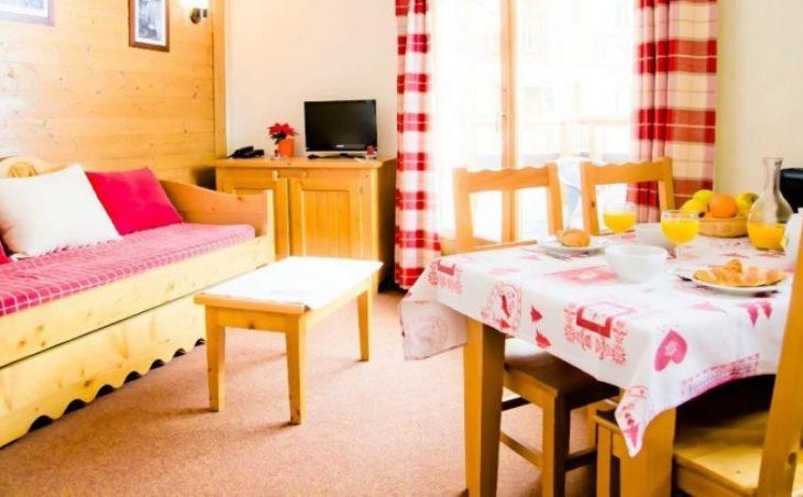 Les Alpages De Val Cenis Apartments in Val Cenis , France image 2