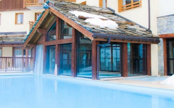 Les Alpages De Val Cenis Apartments in Val Cenis , France image 1