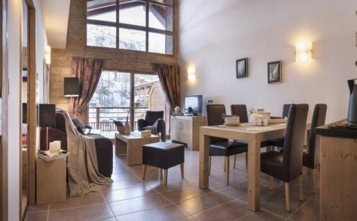 Apartments Kalinda Village in Tignes , France image 9
