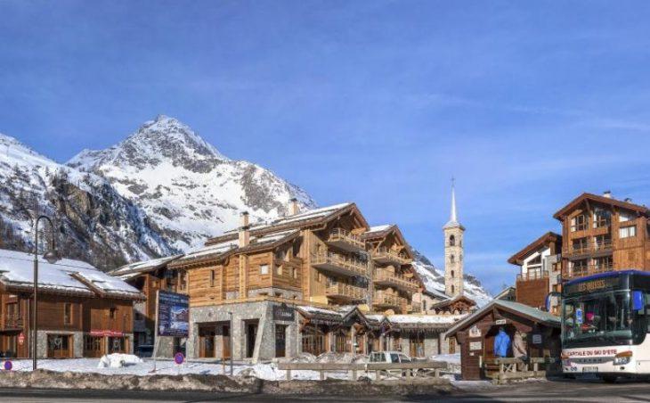 Apartments Kalinda Village, Tignes, France | Ski Line