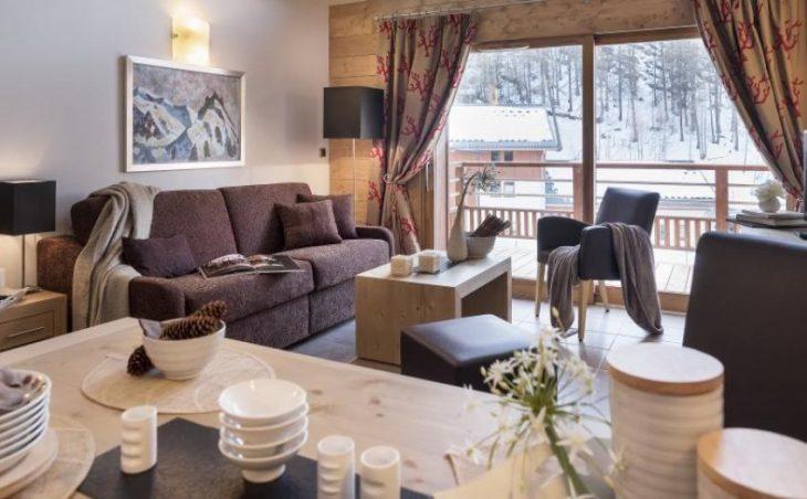 Apartments Kalinda Village in Tignes , France image 5