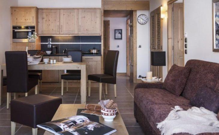 Apartments Kalinda Village in Tignes , France image 6