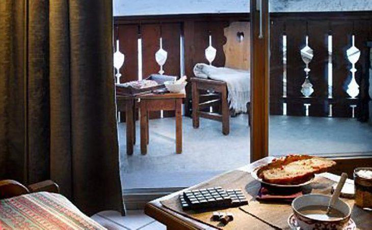 Premium Les Alpages De Reberty Apartments in Les Menuires , France image 7