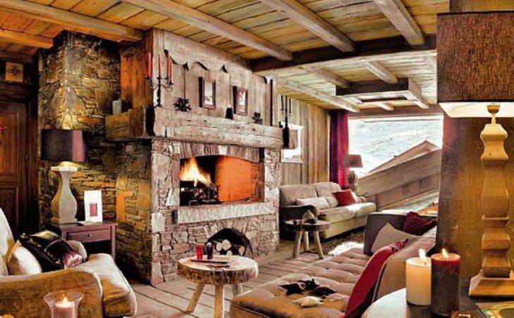 Premium Les Alpages De Reberty Apartments in Les Menuires , France image 3