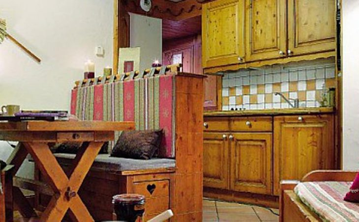 Premium Les Alpages De Reberty Apartments in Les Menuires , France image 5